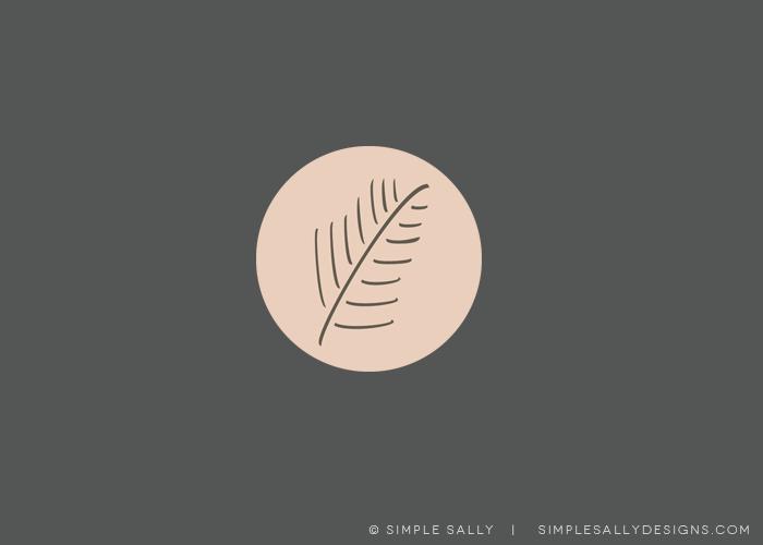 logo tags clean classic simple design clean simple design clean simple ...