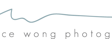 Candice Wong Photography | Logo by Simple Sally