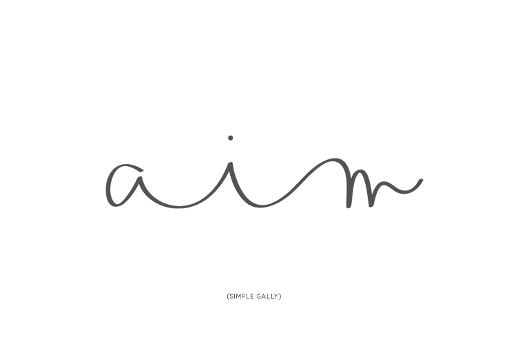 An Infinite Moment Photography Logo